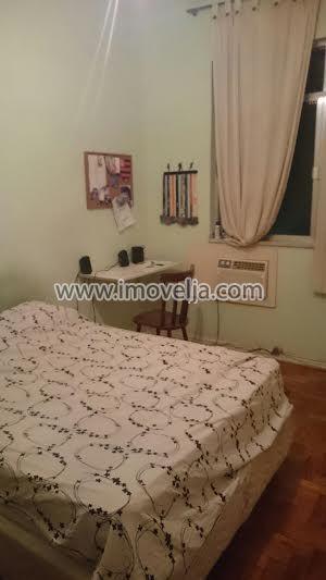 Imóvel de quarto e sala na Rua General Roca, Tijuca, Rio de Janeiro, RJ - 000351 - 3
