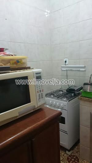 Imóvel de quarto e sala na Rua General Roca, Tijuca, Rio de Janeiro, RJ - 000351 - 11