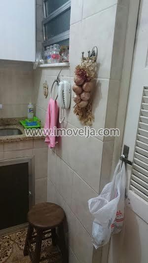 Imóvel de quarto e sala na Rua General Roca, Tijuca, Rio de Janeiro, RJ - 000351 - 10