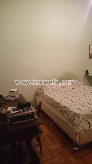 Imóvel de quarto e sala na Rua General Roca, Tijuca, Rio de Janeiro, RJ - 000351 - 7