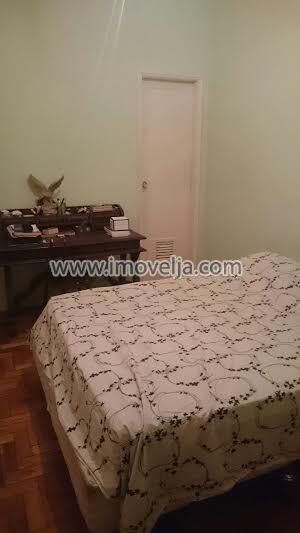 Imóvel de quarto e sala na Rua General Roca, Tijuca, Rio de Janeiro, RJ - 000351 - 6