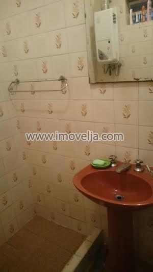 Imóvel de quarto e sala na Rua General Roca, Tijuca, Rio de Janeiro, RJ - 000351 - 14