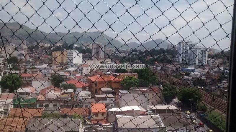 Cobertura duplex, 2 quartos, terraço, 1 vaga , 24 de Maio, Engenho Novo, Rio de Janeiro, RJ - 000365 - 6