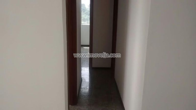 Cobertura duplex, 2 quartos, terraço, 1 vaga , 24 de Maio, Engenho Novo, Rio de Janeiro, RJ - 000365 - 7