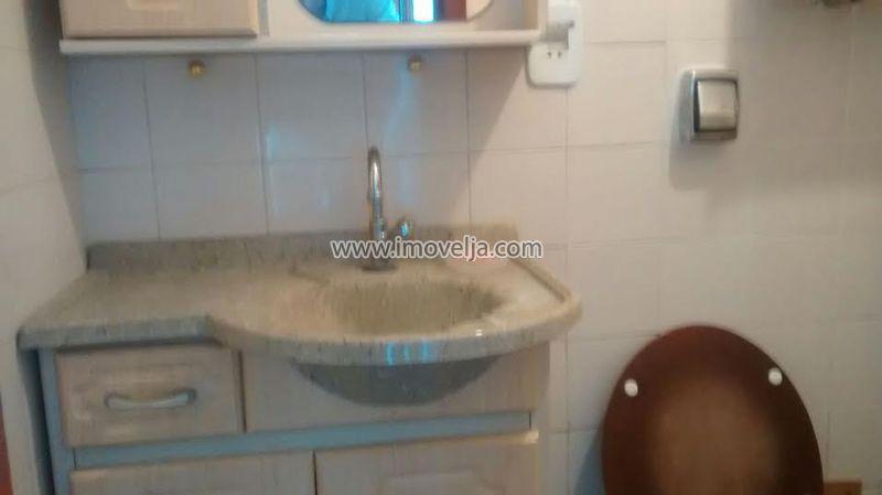Cobertura duplex, 2 quartos, terraço, 1 vaga , 24 de Maio, Engenho Novo, Rio de Janeiro, RJ - 000365 - 8