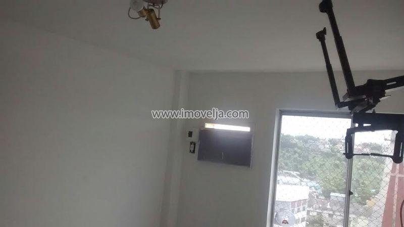 Cobertura duplex, 2 quartos, terraço, 1 vaga , 24 de Maio, Engenho Novo, Rio de Janeiro, RJ - 000365 - 11