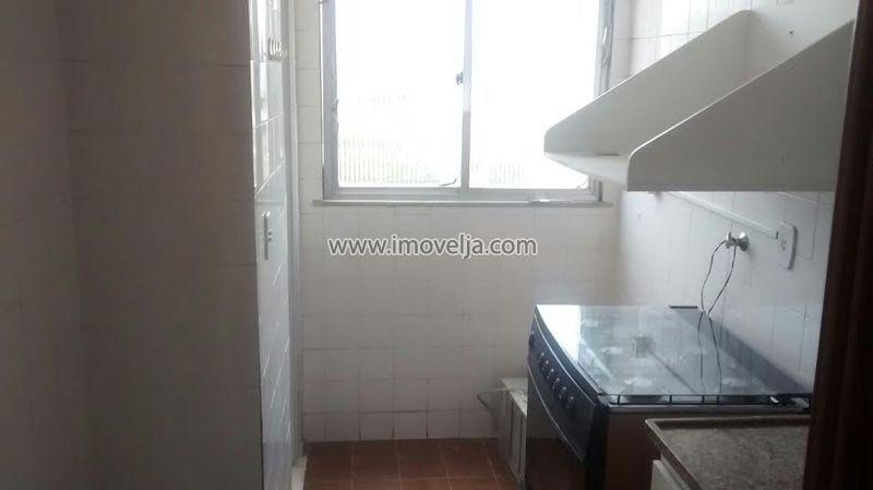 Cobertura duplex, 2 quartos, terraço, 1 vaga , 24 de Maio, Engenho Novo, Rio de Janeiro, RJ - 000365 - 13