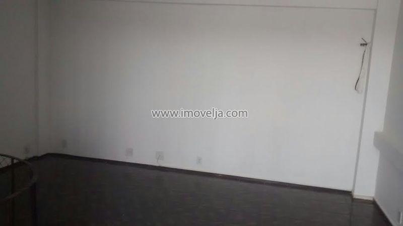 Cobertura duplex, 2 quartos, terraço, 1 vaga , 24 de Maio, Engenho Novo, Rio de Janeiro, RJ - 000365 - 15