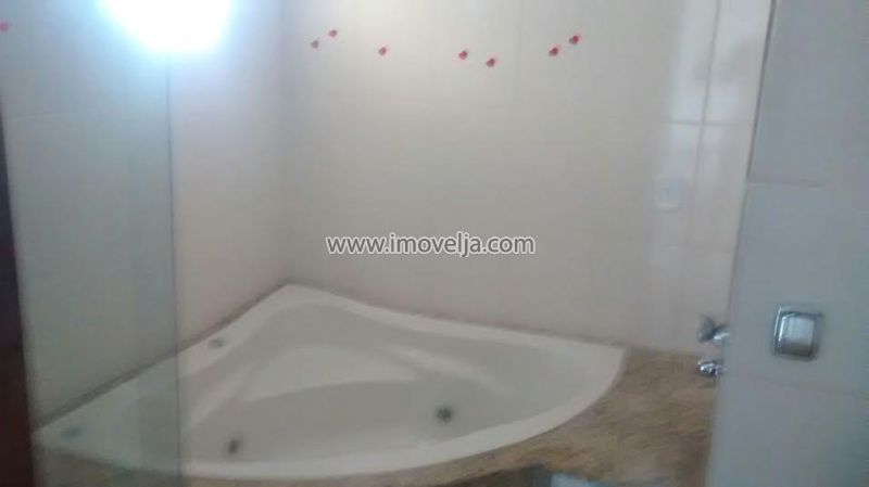 Cobertura duplex, 2 quartos, terraço, 1 vaga , 24 de Maio, Engenho Novo, Rio de Janeiro, RJ - 000365 - 17