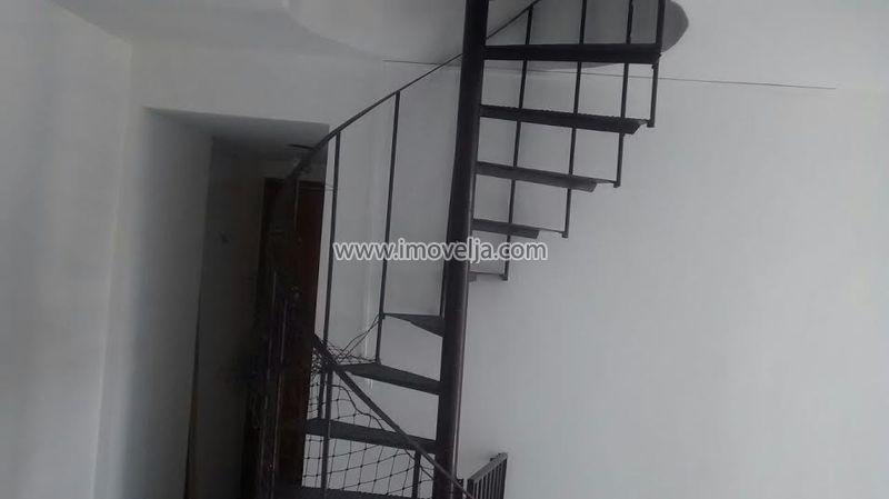 Cobertura duplex, 2 quartos, terraço, 1 vaga , 24 de Maio, Engenho Novo, Rio de Janeiro, RJ - 000365 - 20