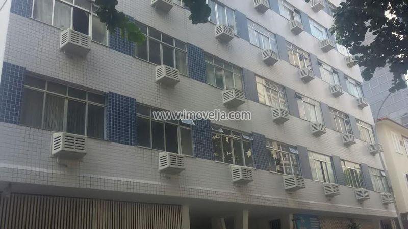 Imóvel, conjugado 34 m², Rua Dois de Dezembro, Vista Livre, Flamengo, Rio de Janeiro, RJ - 000367 - 4