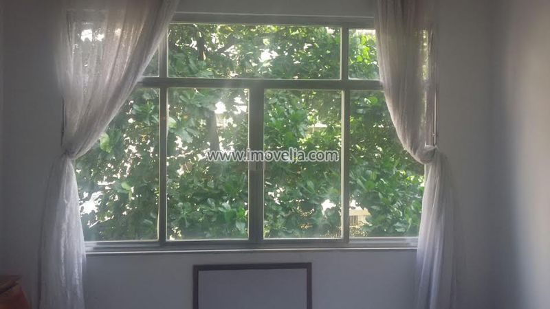 Imóvel, conjugado 34 m², Rua Dois de Dezembro, Vista Livre, Flamengo, Rio de Janeiro, RJ - 000367 - 7
