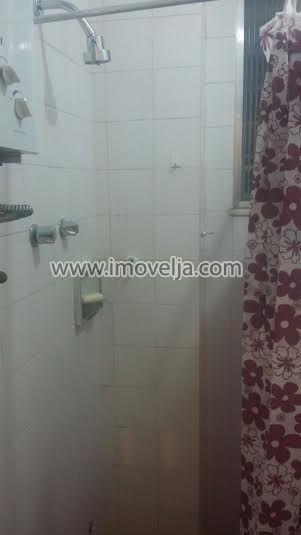 Imóvel, conjugado 34 m², Rua Dois de Dezembro, Vista Livre, Flamengo, Rio de Janeiro, RJ - 000367 - 9