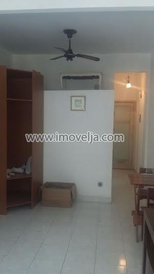 Imóvel, conjugado 34 m², Rua Dois de Dezembro, Vista Livre, Flamengo, Rio de Janeiro, RJ - 000367 - 11