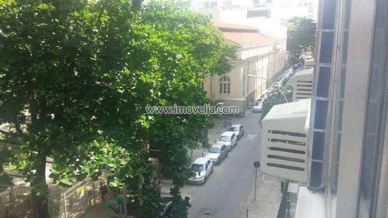 Imóvel, conjugado 34 m², Rua Dois de Dezembro, Vista Livre, Flamengo, Rio de Janeiro, RJ - 000367 - 12