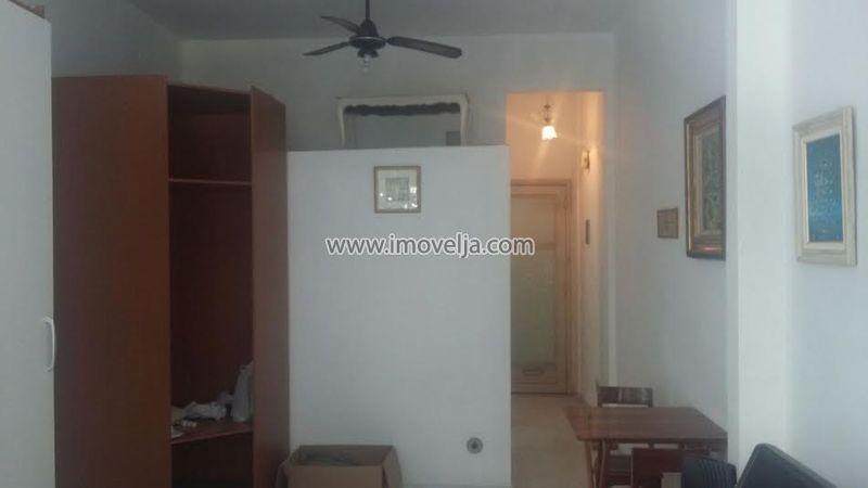 Imóvel, conjugado 34 m², Rua Dois de Dezembro, Vista Livre, Flamengo, Rio de Janeiro, RJ - 000367 - 13