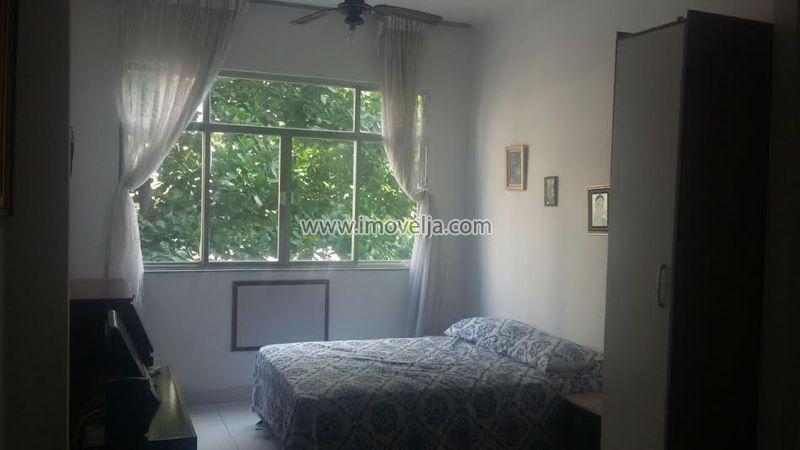 Imóvel, conjugado 34 m², Rua Dois de Dezembro, Vista Livre, Flamengo, Rio de Janeiro, RJ - 000367 - 18