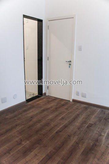Imóvel, Quarto e sala em Copacabana, Rua Bulhões de Carvalho, Rio de Janeiro, RJ - 000370 - 1