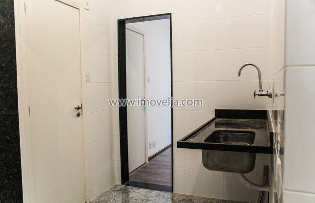 Imóvel, Quarto e sala em Copacabana, Rua Bulhões de Carvalho, Rio de Janeiro, RJ - 000370 - 10