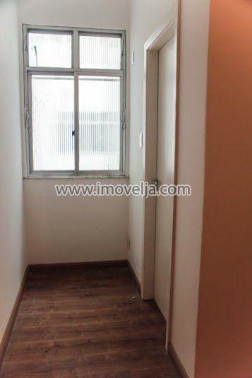 Imóvel, Quarto e sala em Copacabana, Rua Bulhões de Carvalho, Rio de Janeiro, RJ - 000370 - 4