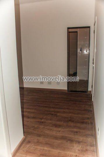 Imóvel, Quarto e sala em Copacabana, Rua Bulhões de Carvalho, Rio de Janeiro, RJ - 000370 - 6