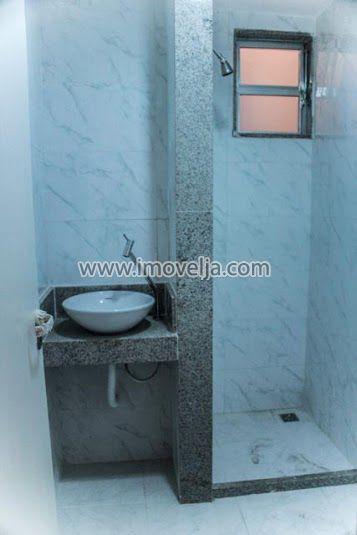 Imóvel, Quarto e sala em Copacabana, Rua Bulhões de Carvalho, Rio de Janeiro, RJ - 000370 - 13