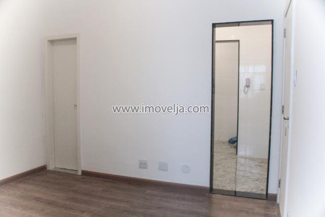 Imóvel, Quarto e sala em Copacabana, Rua Bulhões de Carvalho, Rio de Janeiro, RJ - 000370 - 8