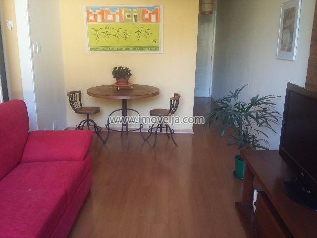 Imóvel, Apartamento 2 quartos na Av. Júlio Furtado, Grajaú, Rio de Janeiro, RJ - 000374 - 3