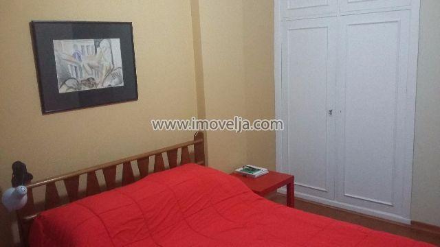 Imóvel, Apartamento 2 quartos na Av. Júlio Furtado, Grajaú, Rio de Janeiro, RJ - 000374 - 6