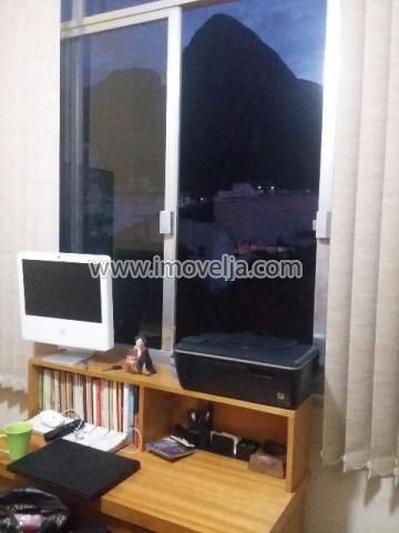Imóvel, Apartamento 2 quartos na Av. Júlio Furtado, Grajaú, Rio de Janeiro, RJ - 000374 - 7