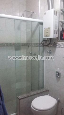 Imóvel, Apartamento 2 quartos na Av. Júlio Furtado, Grajaú, Rio de Janeiro, RJ - 000374 - 8