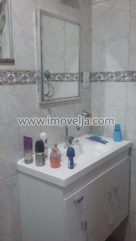 Imóvel, Apartamento 2 quartos na Av. Júlio Furtado, Grajaú, Rio de Janeiro, RJ - 000374 - 9