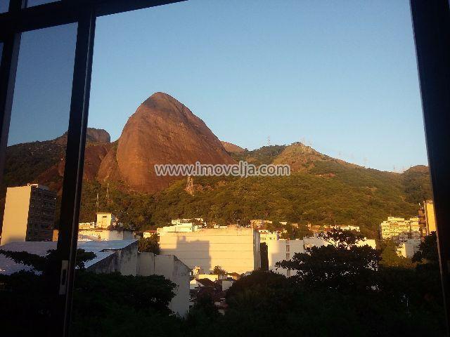 Imóvel, Apartamento 2 quartos na Av. Júlio Furtado, Grajaú, Rio de Janeiro, RJ - 000374 - 1
