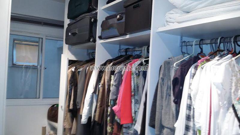 Imóvel, Apartamento 3 quartos, 2 suítes, 1 vaga, Rua Desembargador Burle, Humaitá, Rio de Janeiro, RJ - 000387 - 9