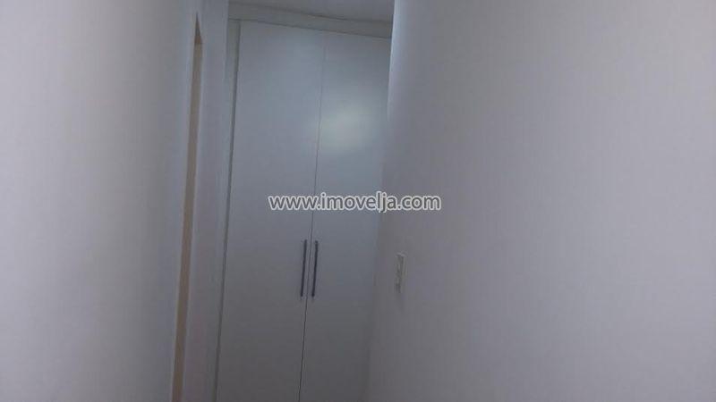 Imóvel, Apartamento 3 quartos, 2 suítes, 1 vaga, Rua Desembargador Burle, Humaitá, Rio de Janeiro, RJ - 000387 - 12