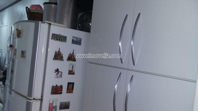 Imóvel, Apartamento 3 quartos, 2 suítes, 1 vaga, Rua Desembargador Burle, Humaitá, Rio de Janeiro, RJ - 000387 - 19