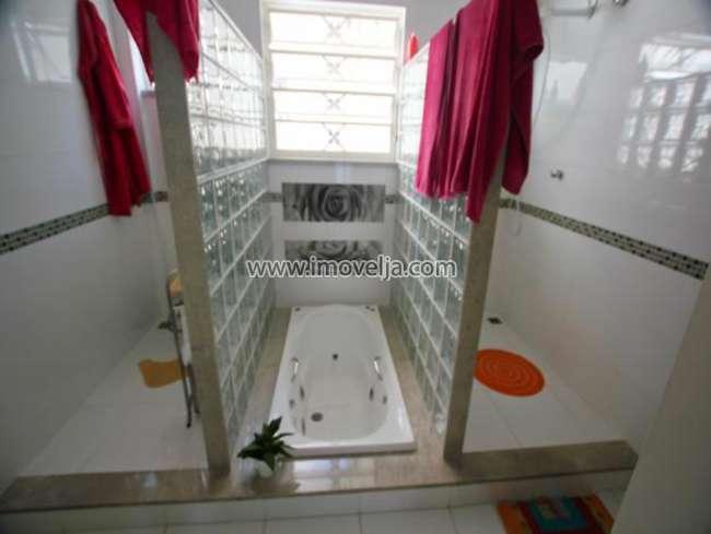 Imóvel Casa À VENDA, Grajaú, Rio de Janeiro, RJ - Rua Comendador Martinelli - 000301 - 6
