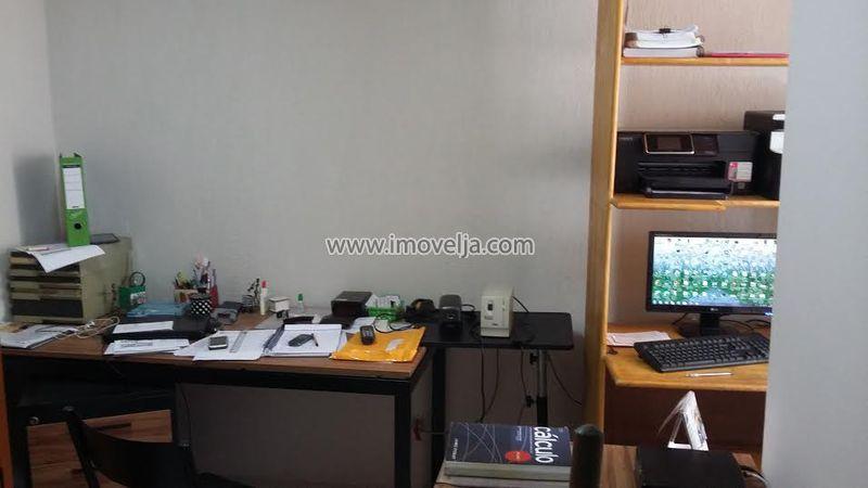 Imóvel Apartamento À VENDA, Catumbi, Rio de Janeiro, RJ - Pça Radialista Manoel de Nóbrega - 000326 - 6