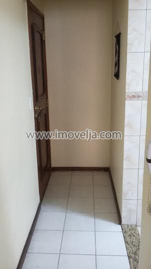 Imóvel Apartamento À VENDA, Catumbi, Rio de Janeiro, RJ - Pça Radialista Manoel de Nóbrega - 000326 - 8