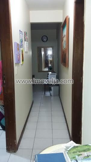 Imóvel Apartamento À VENDA, Catumbi, Rio de Janeiro, RJ - Pça Radialista Manoel de Nóbrega - 000326 - 1