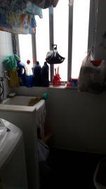 ÁREA DE SERVIÇO - Apartamento à venda Rua visconde de santa isabel,Grajaú, Grajaú,Rio de Janeiro - R$ 320.000 - 000484 - 7