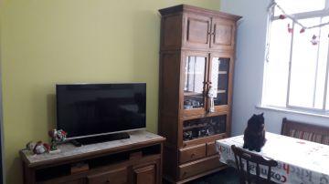 SALA - Apartamento à venda Rua visconde de santa isabel,Grajaú, Grajaú,Rio de Janeiro - R$ 320.000 - 000484 - 13