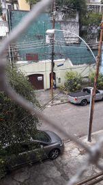 VISTA DA JANELA - Apartamento à venda Rua visconde de santa isabel,Grajaú, Grajaú,Rio de Janeiro - R$ 320.000 - 000484 - 22