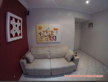 Tijuca - Lindo apartamento - 000492 - 2