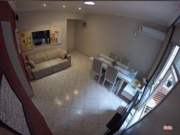 Tijuca - Lindo apartamento - 000492 - 4