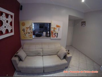 Tijuca - Lindo apartamento - 000492 - 5