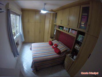 Tijuca - Lindo apartamento - 000492 - 8