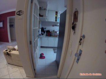 Tijuca - Lindo apartamento - 000492 - 12