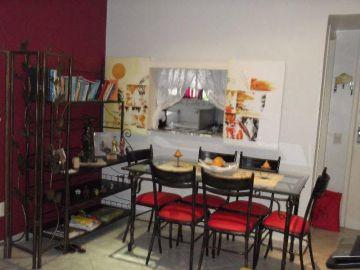 Tijuca - Lindo apartamento - 000492 - 24