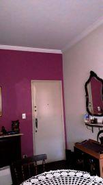 SALA - Apartamento à venda Avenida Melo Matos,Tijuca, Tijuca,Rio de Janeiro - R$ 600.000 - 000493 - 4